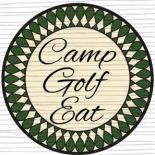 Camp – Golf – Eat